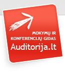 Seminarai, mokymai, kursai, konferencijos, parodos - Auditorija.lt